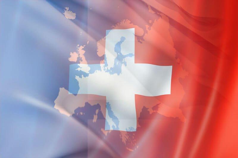 Standort Schweiz