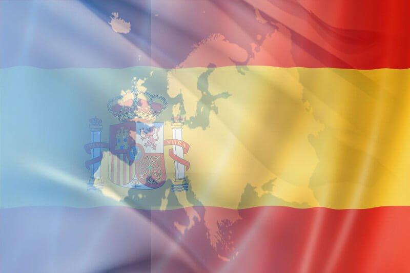 Standort Spanien